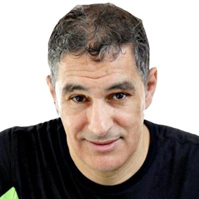 Khalid Chennouf
